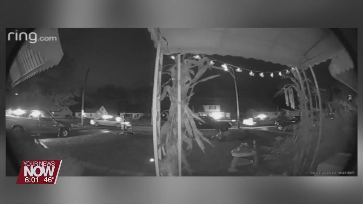A Putnam County man arrested after police pursuit