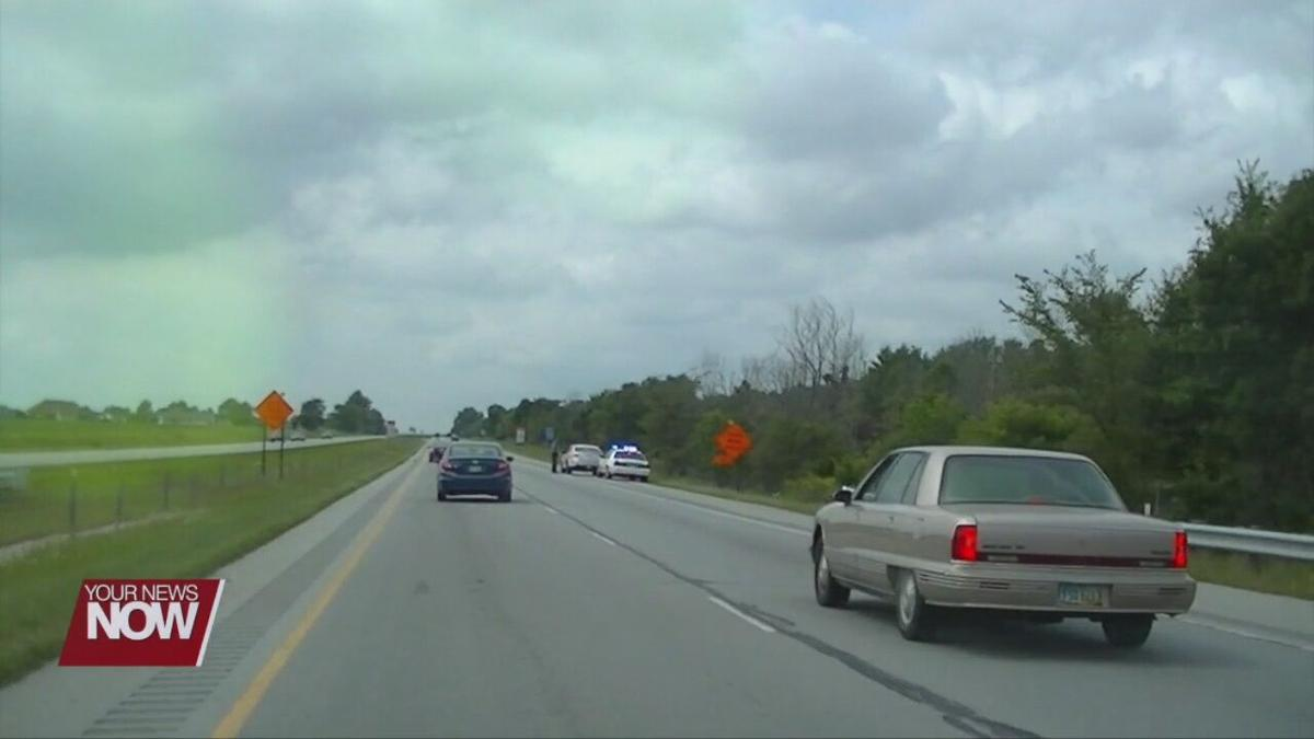 Seat belt enforcement period currently taking place in Putnam County