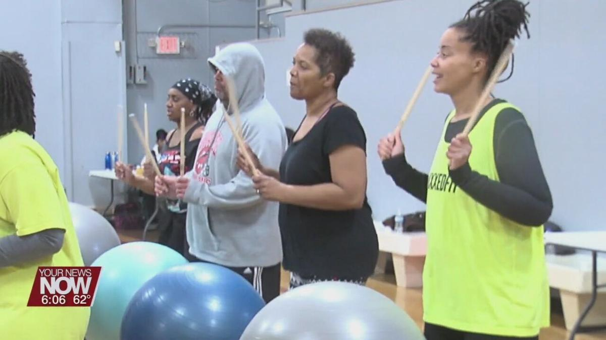 Bradfield Community Center says in-person programming seeing good participation