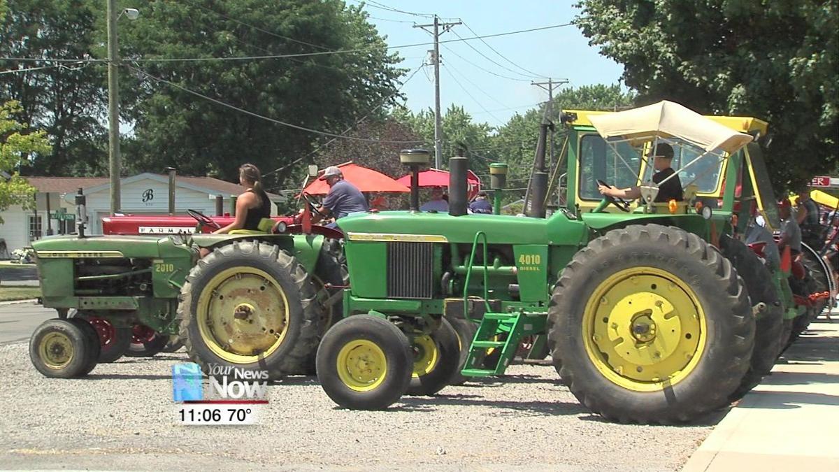 The Jon Amundson Memeorial Antique Tractor Tour returns1.jpg