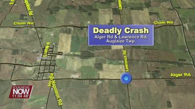 Woman killed in accident in Auglaize Township