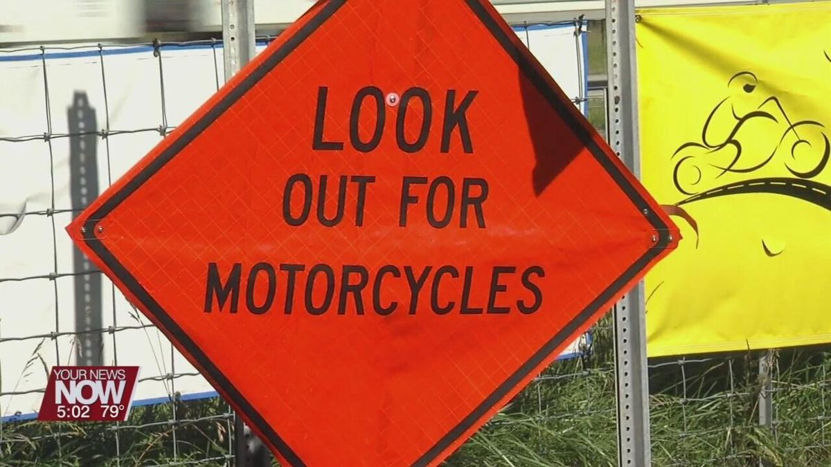 OSHP concerned with increase in fatal motorcycle crashes