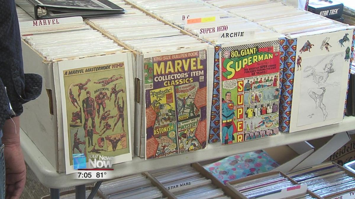 Mercer County District Library host 2nd annual Grand Lake Fan Expo 1.jpg