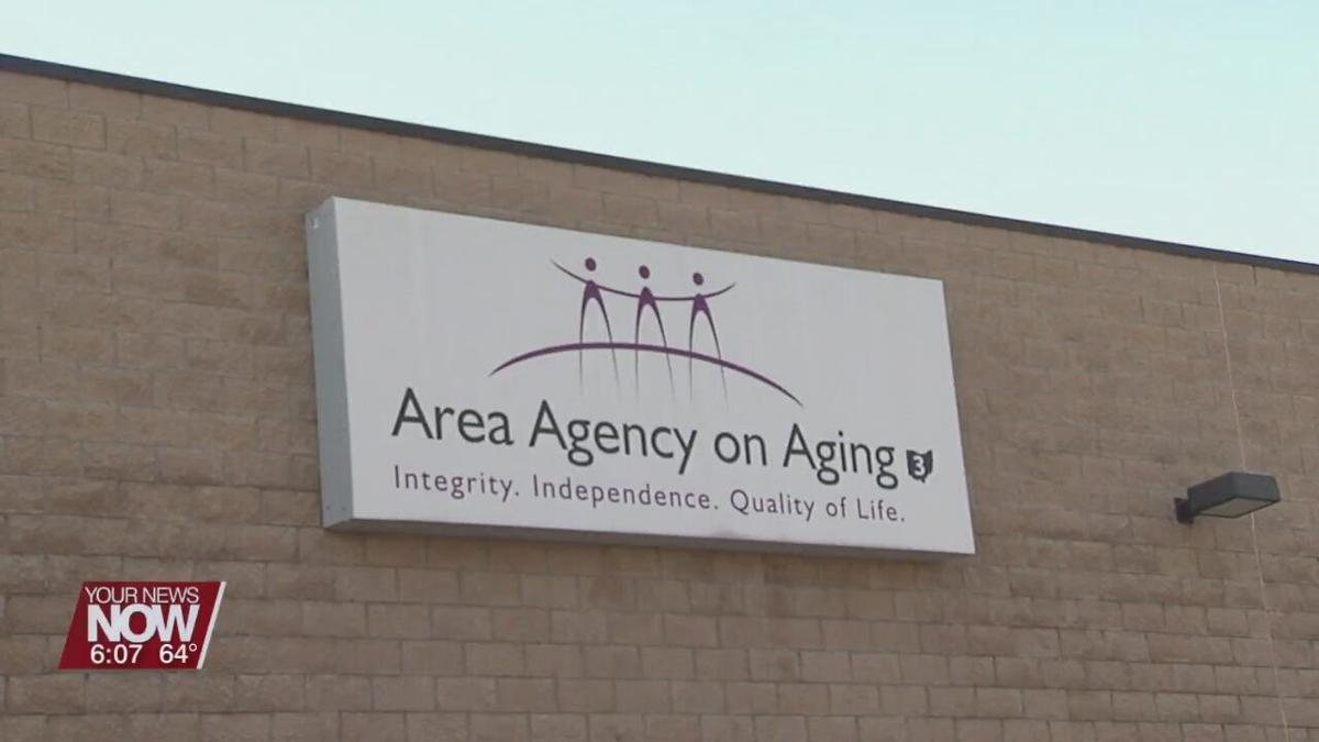 Area Agency on Aging 3 holding commodities drive for National Crime Victims' Rights Week