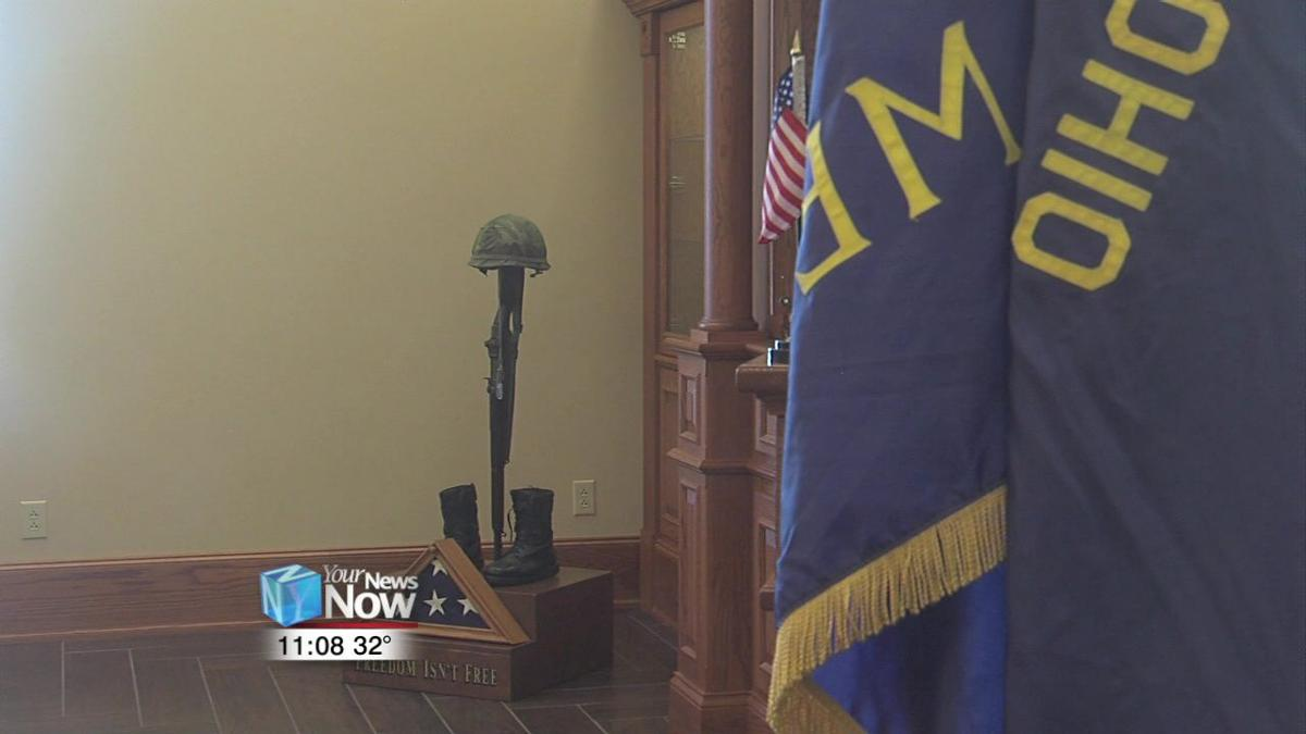 Bluffton American Legion celebrates main organizations 100th anniversary1.jpg