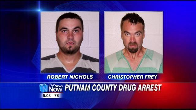 Putnam County Drug Bust | News | hometownstations com