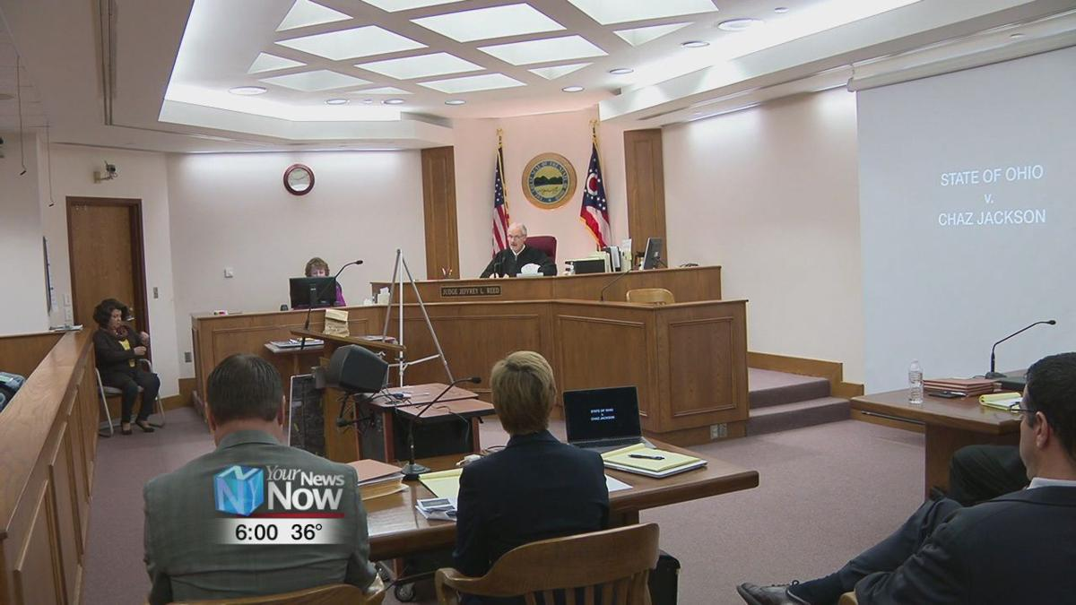 Chaz Jackson acquitted of murder, guilty of involuntary manslaughter