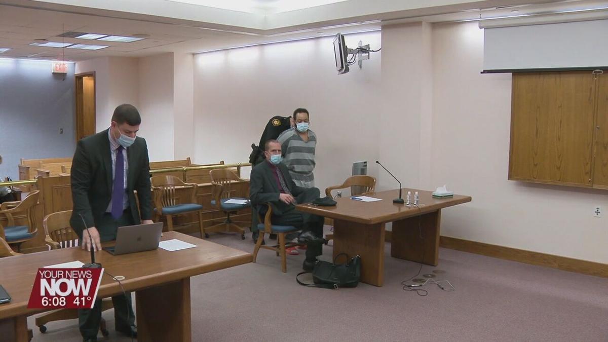 New lawyer joins Lima man's case for alleged violent crimes