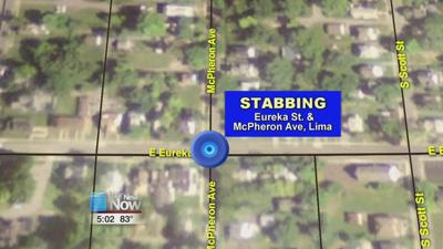 Police investigating Tuesday stabbing