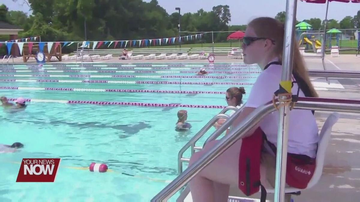 Preventing drowning incidents can be as easy as increased supervision