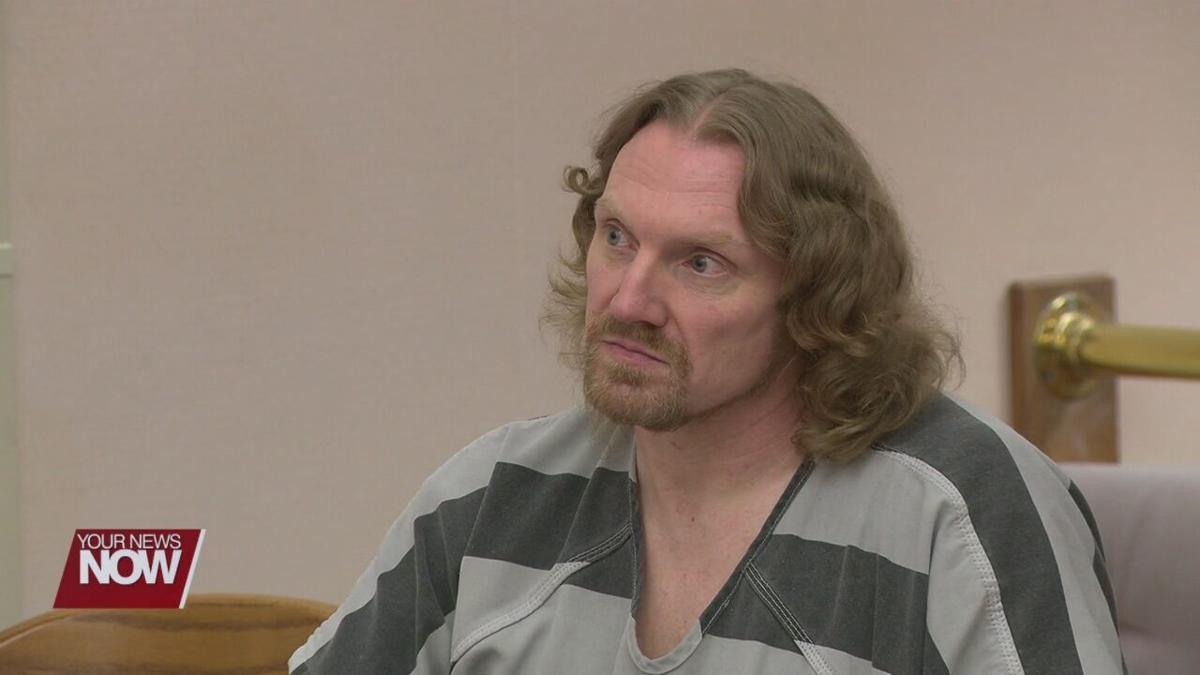 Plea deal offered for Lima man facing felonious assault and kidnapping charges