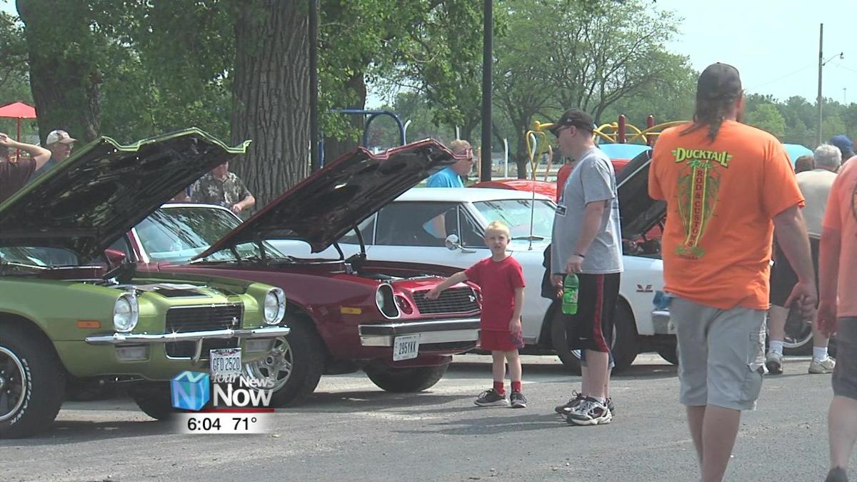 Annual Relay for Life Cruise In returns to Celina1.jpg