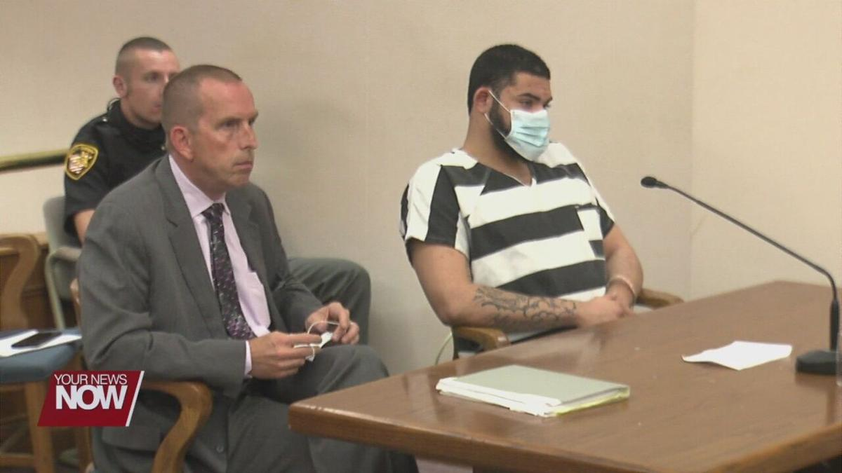 Lima man indicted for death of four-year-old to be appointed new representation