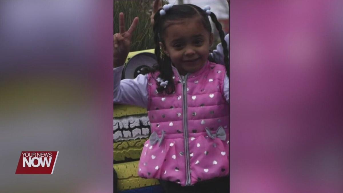 911 Call Released In Case Of Death Of Four Year Old In Lima News Hometownstations Com
