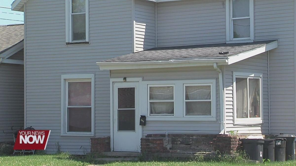 St. Marys Police investigate the death of 1-year-old girl