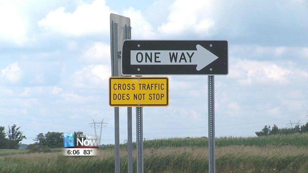 ODOT working to improve Thayer Road and U.S. 30 intersection 2.jpg