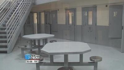 Lawsuit filed against Allen County Jail | News