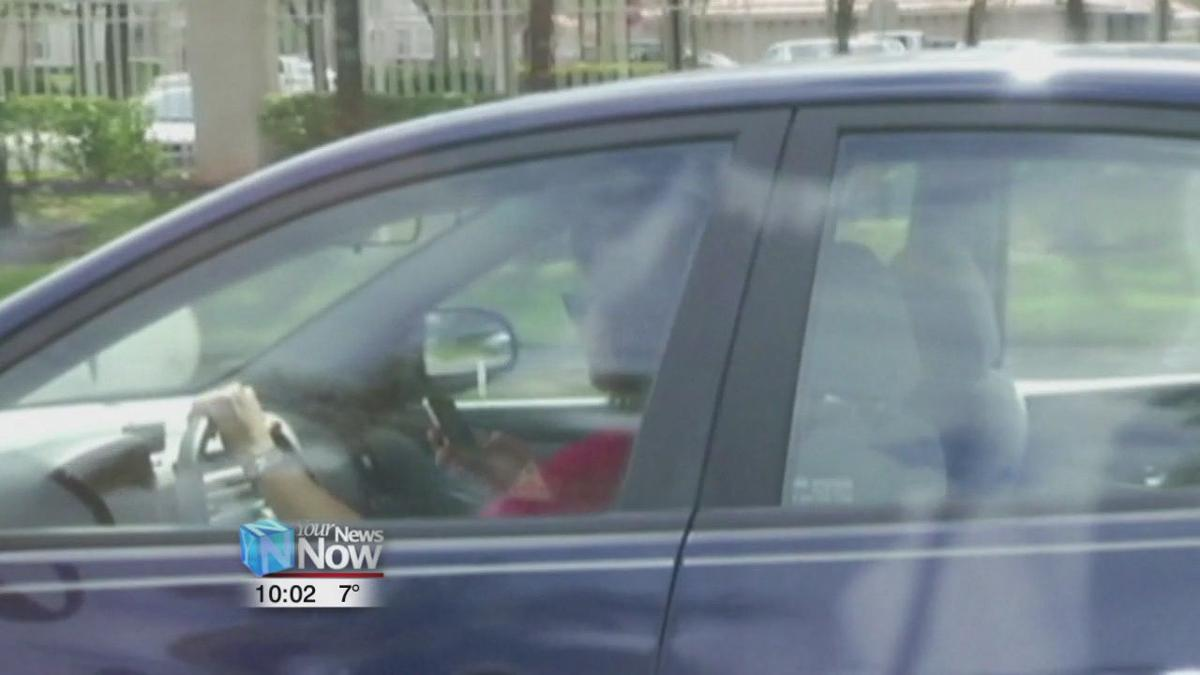 Local prosecutor weighs in on the Hands-Free Ohio Bill