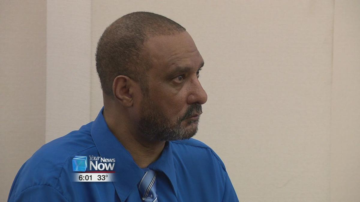 Trial begins for one of two men charged in Branson Tucker's death