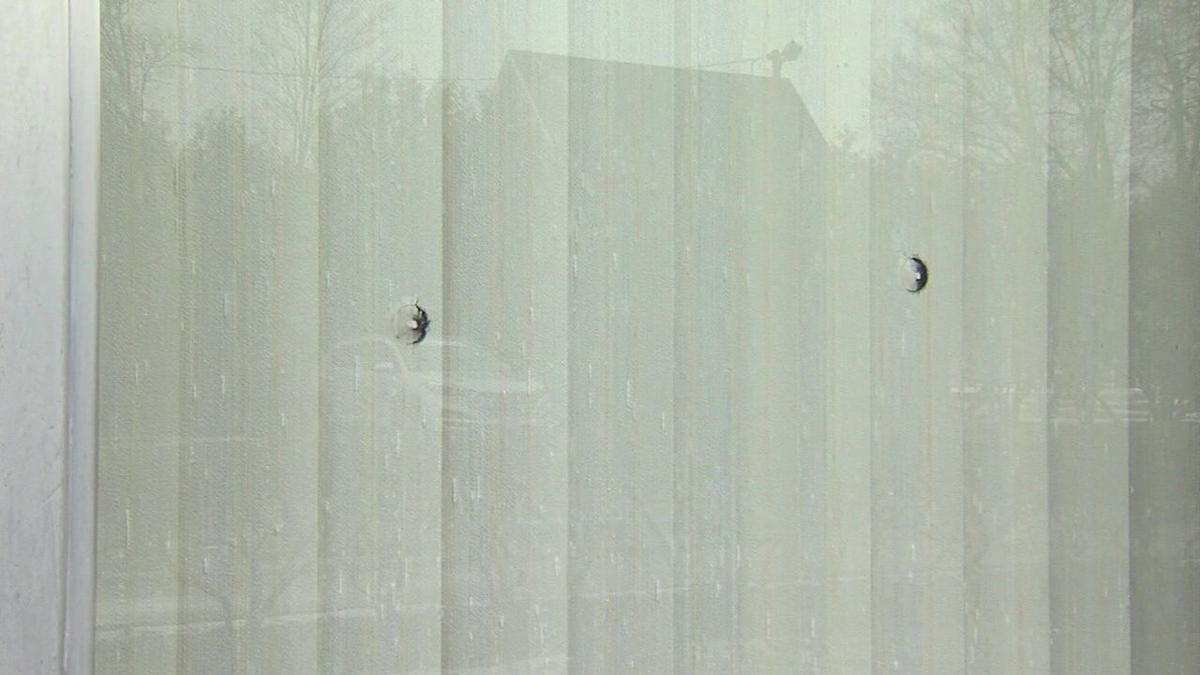 Temple Beth Israel looking for answers after vandalism 1.jpg