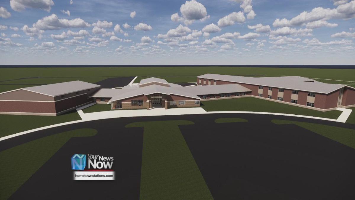 Elida Local Schools break ground for new elementary school.jpg