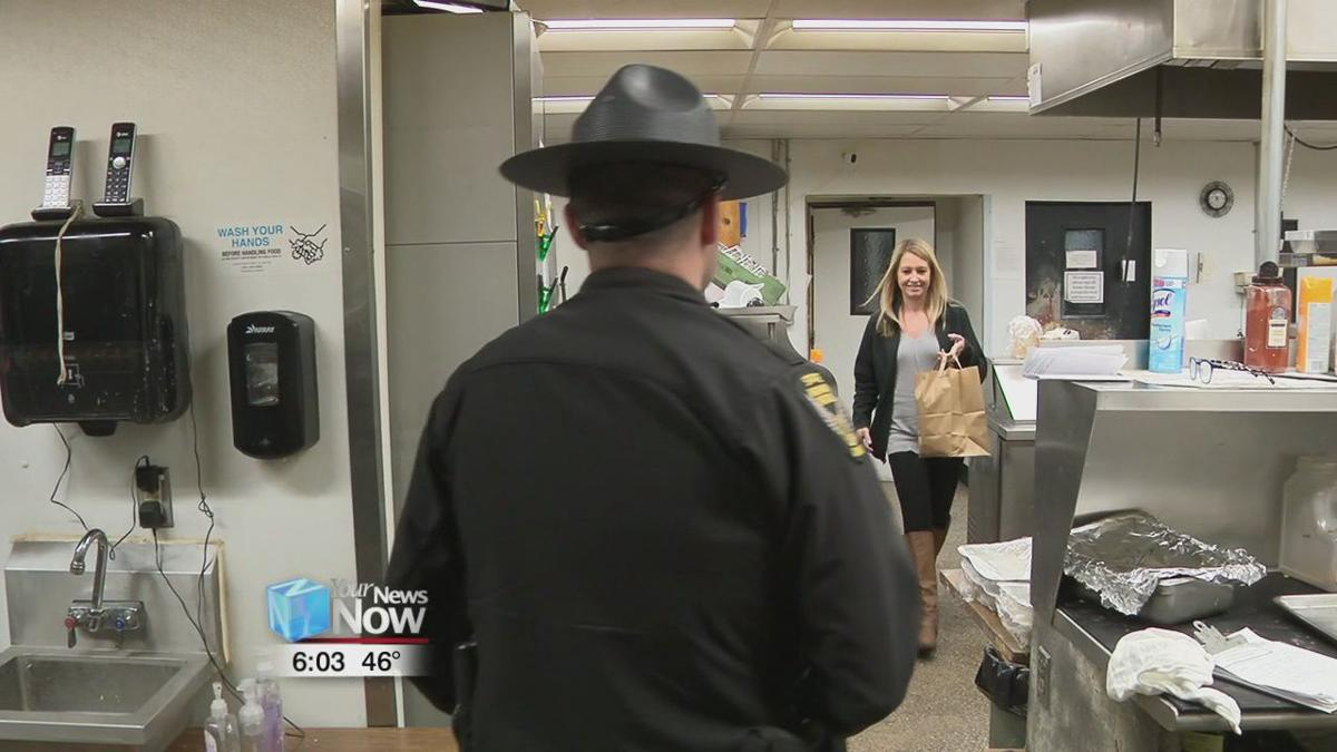 OSHP finding new opportunities to help the public during coronavirus pandemic