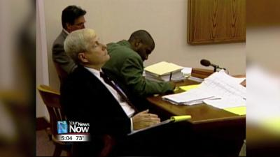 Evidence being collected for possible DNA testing in 1999 Cory Holland murder case 1.jpg