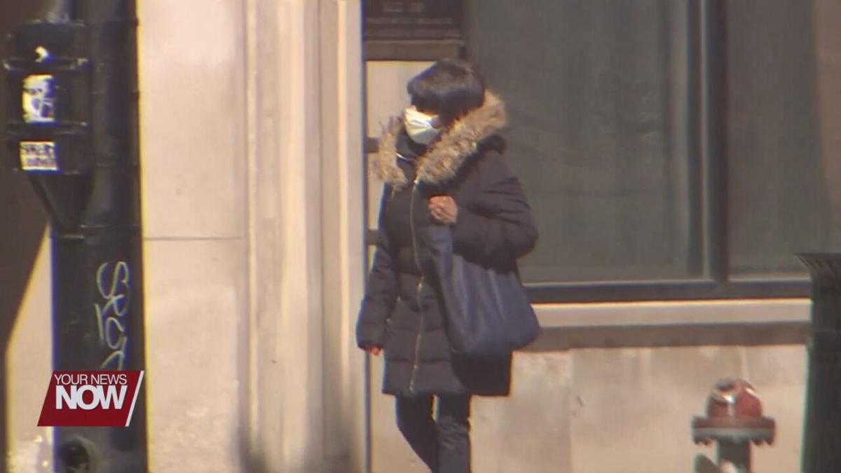 Ohio BWC making 23 million masks for Ohio businesses