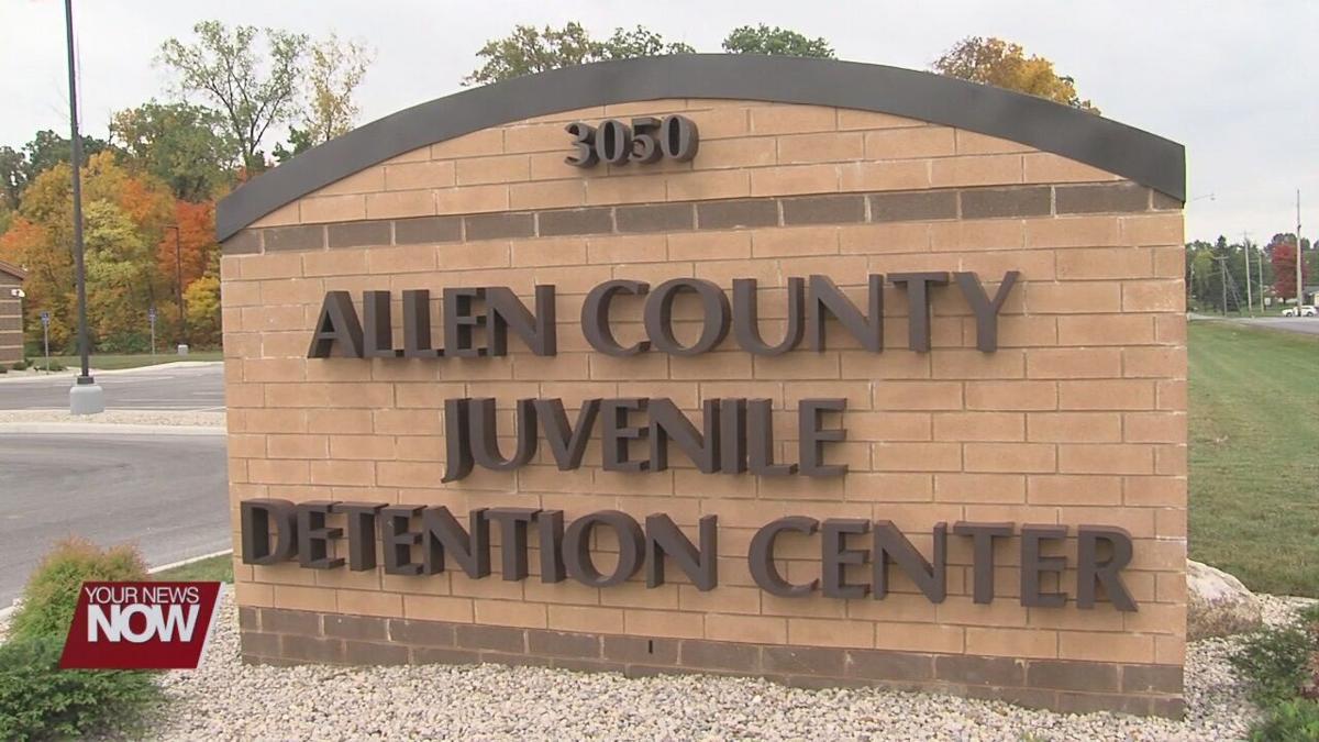 Juvenile escapes custody after treatment at St. Rita's