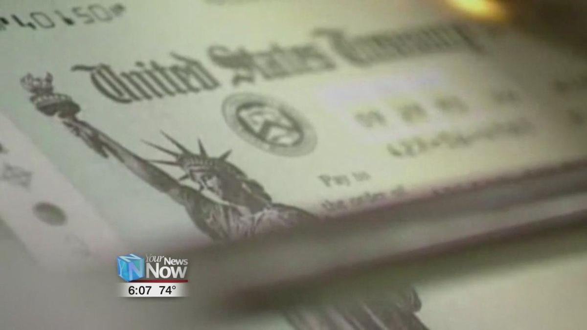 Portman speaks out against new Democratic House Stimulus plan
