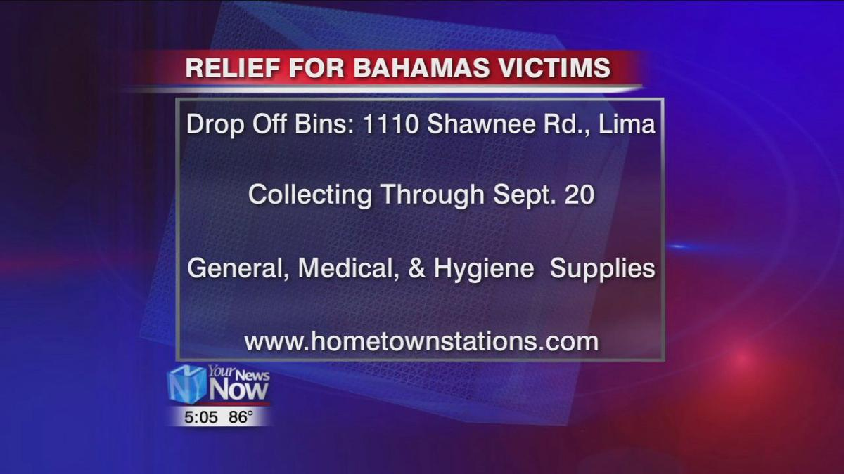 CORA Heath Services collecting items for the Bahamas 2.jpg