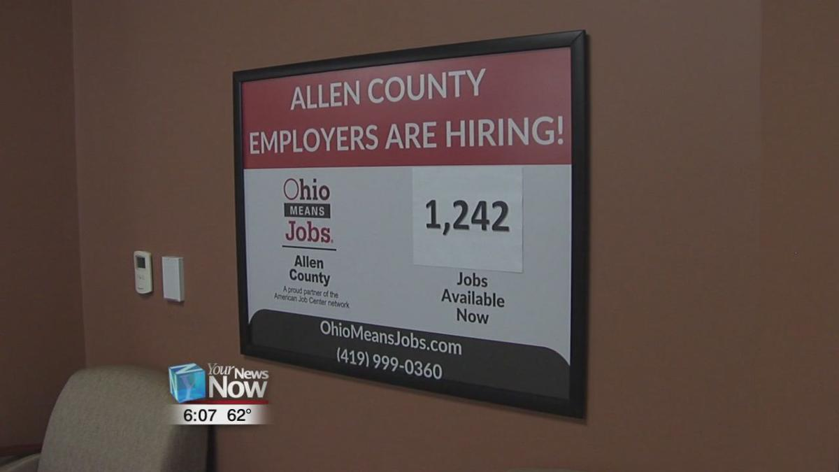 Ohio Means Jobs Allen County now meeting one on one by appointment only