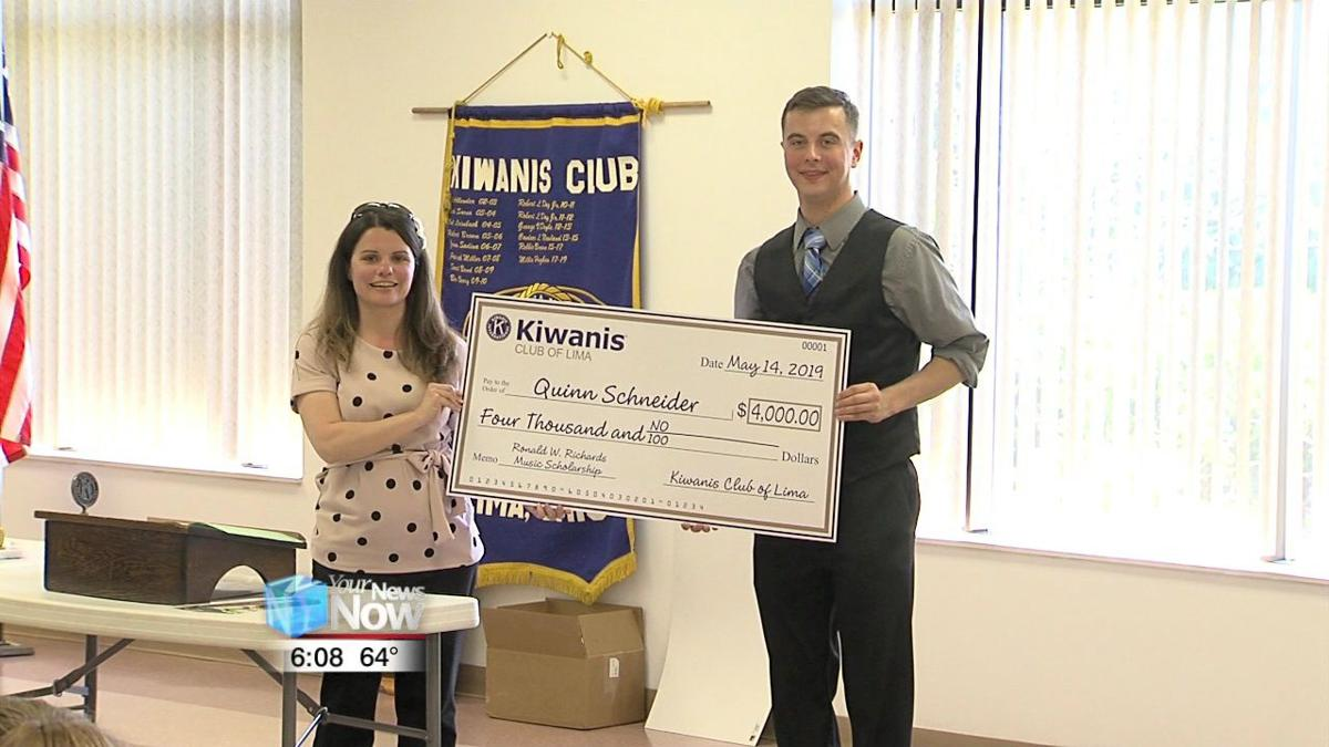 Lima Kiwanis Club recognizing students' talent with annual Young Musician Awards 2.jpg