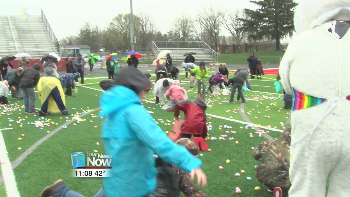 iHeart Radio and Bruster's Car Wash host annual Easter Egg Hunt1.jpg