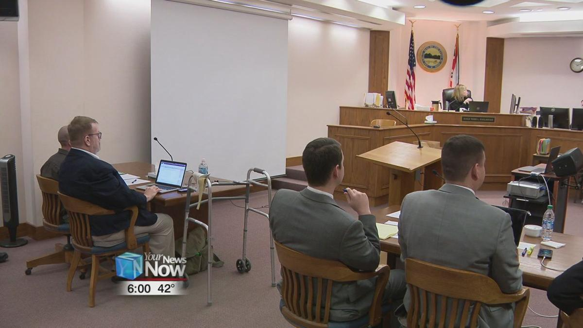 Jury needs fourth day to deliberate in John Kehoe trial