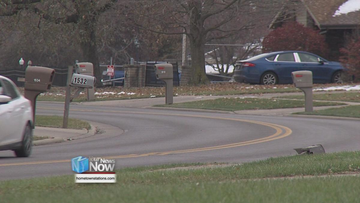 Allen Co. Sheriff's Office investigates shooting