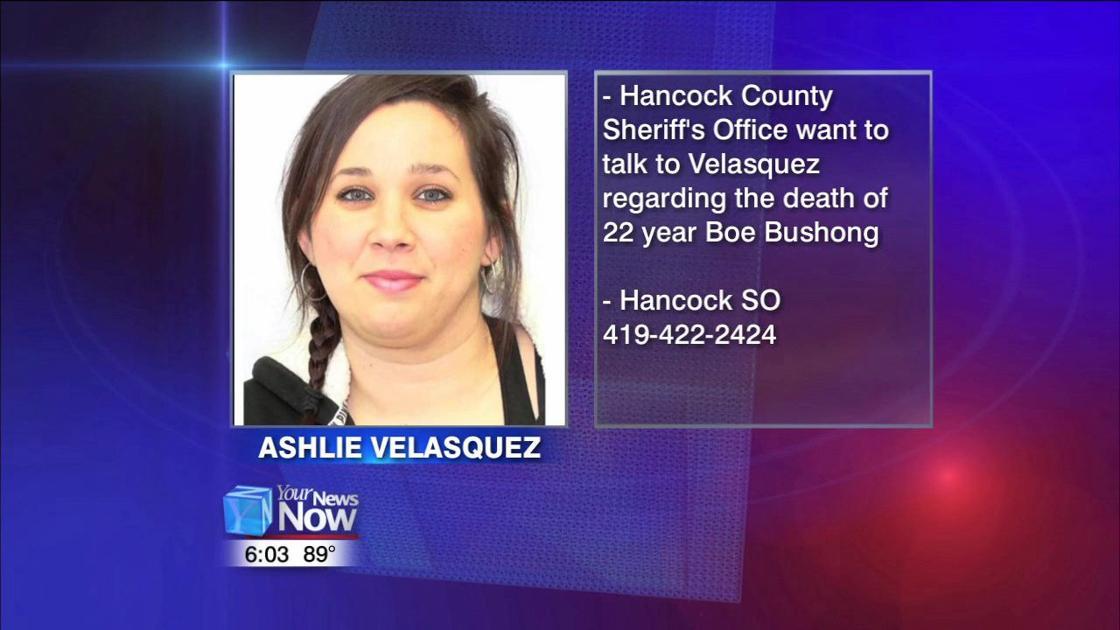 Hancock County Sheriff still investigating suspicious death