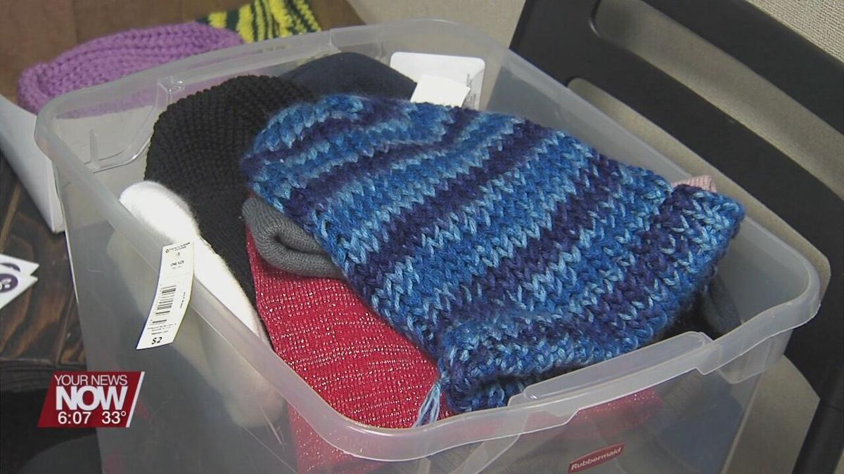SAFY accepting warm clothes donations this winter