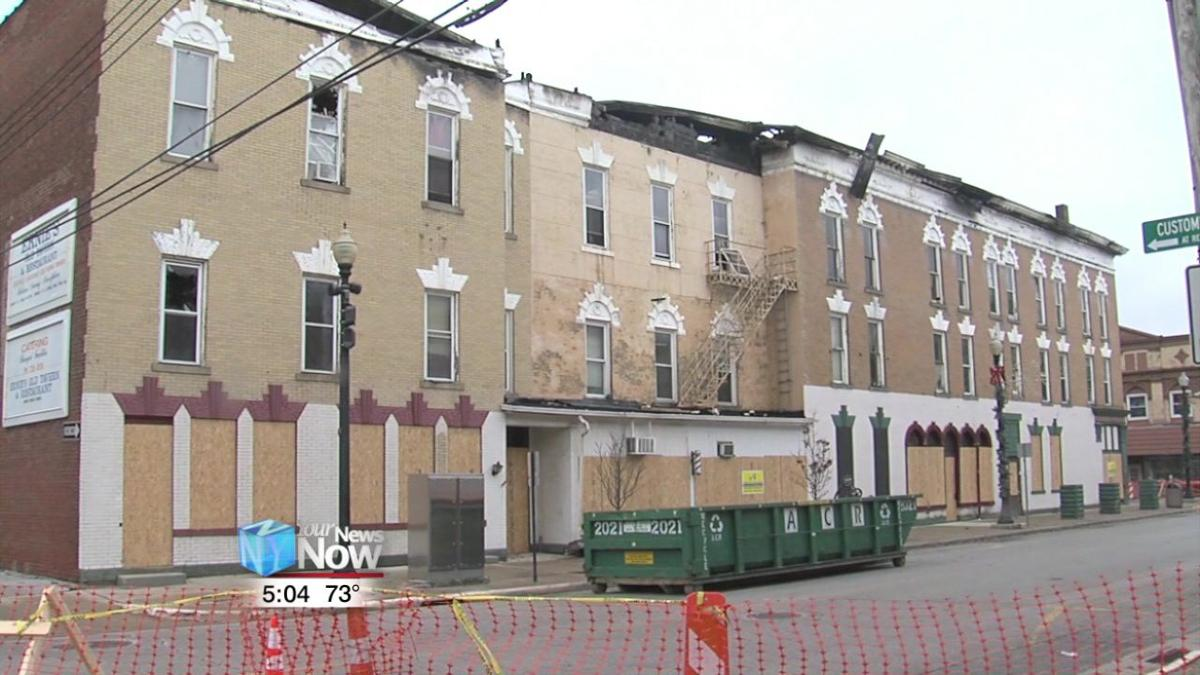Koneta Hotel to be torn down after heavy rainfall further damages property 1.jpg