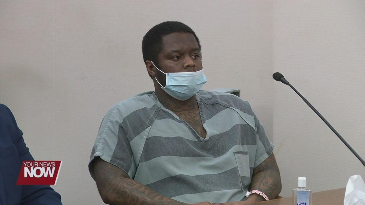 A Lima man's case is heading to trial after he withdraws plea deal before sentencing