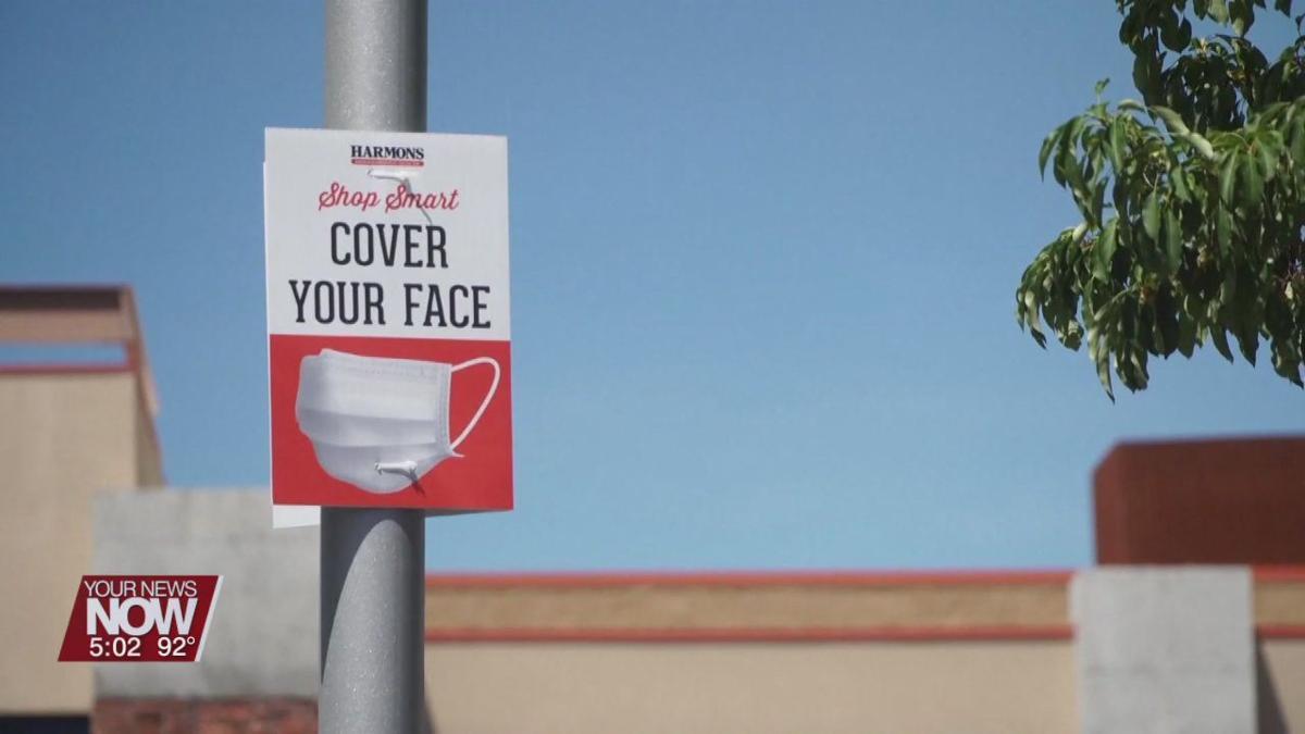 Are recent face mask mandates constitutional?