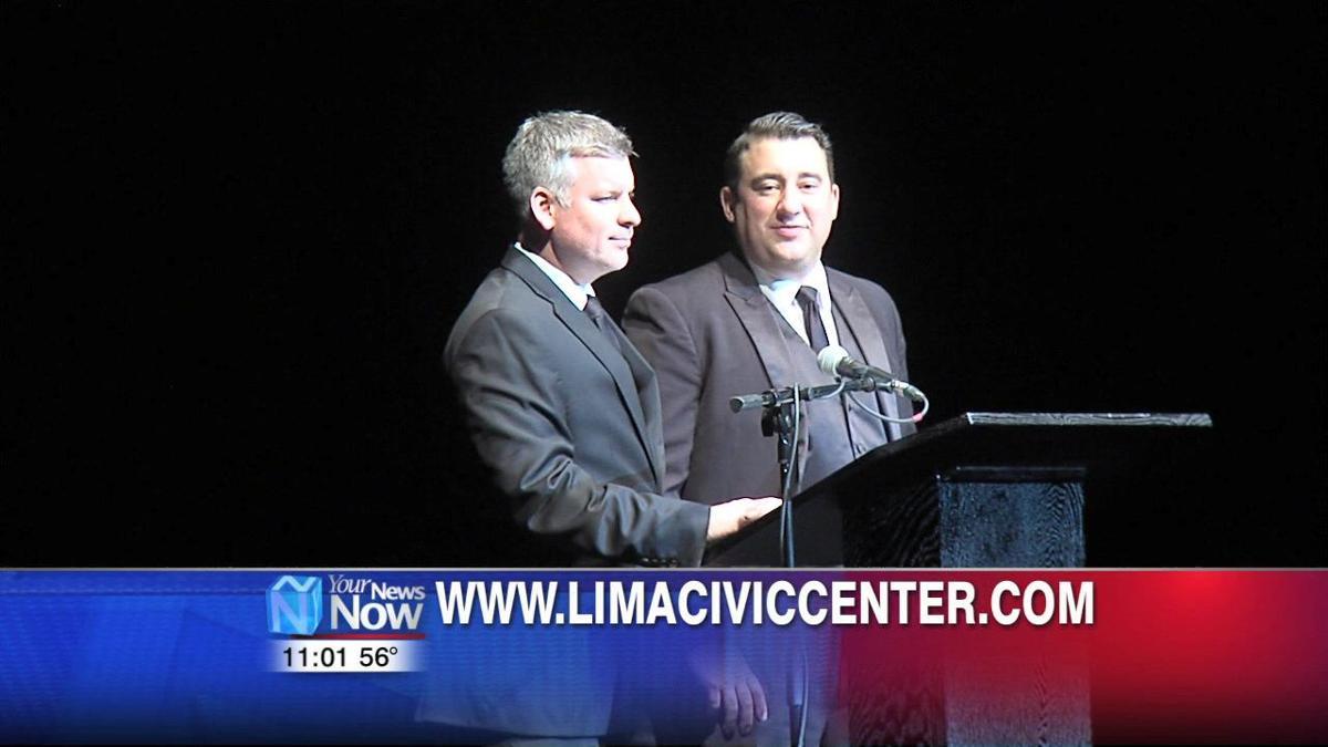 Veterans Memorial Civic Center reveals lineup for 2019-2020 season 2.jpg