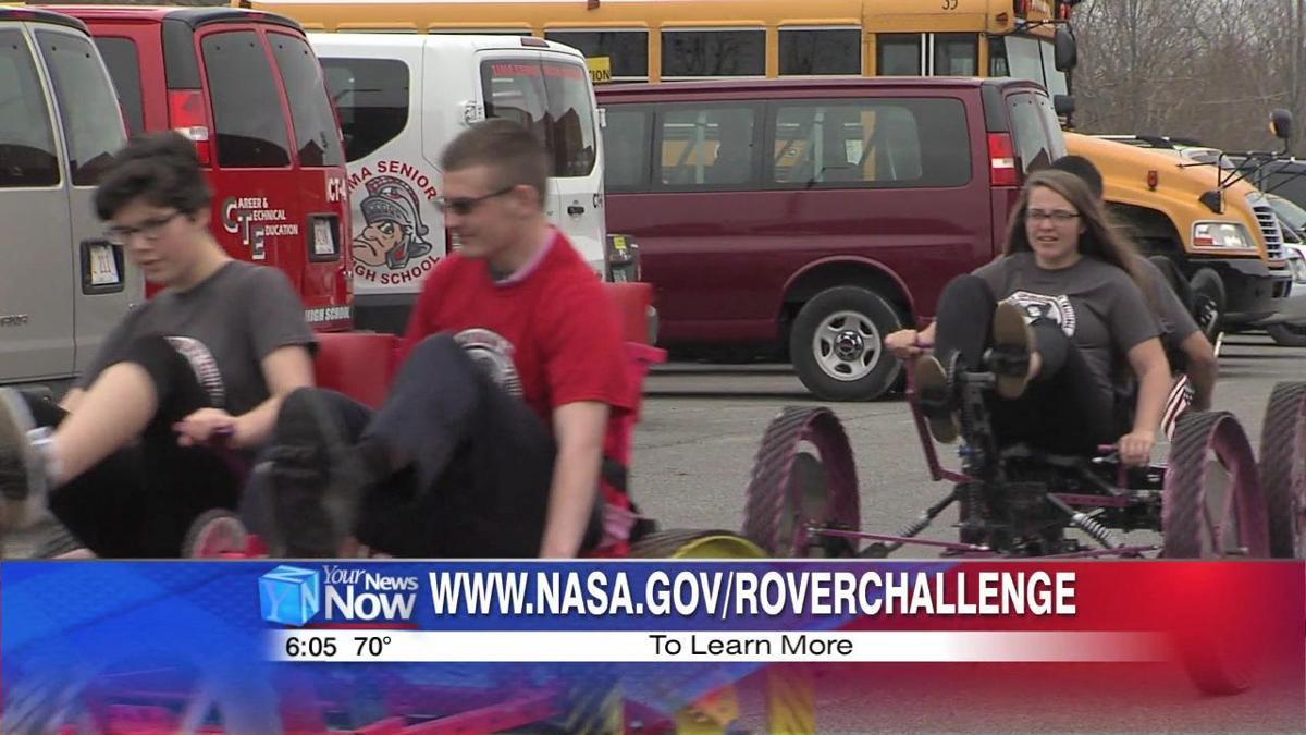 Lima Senior students prepare for annual NASA Human Exploration Rover Challenge 2.jpg