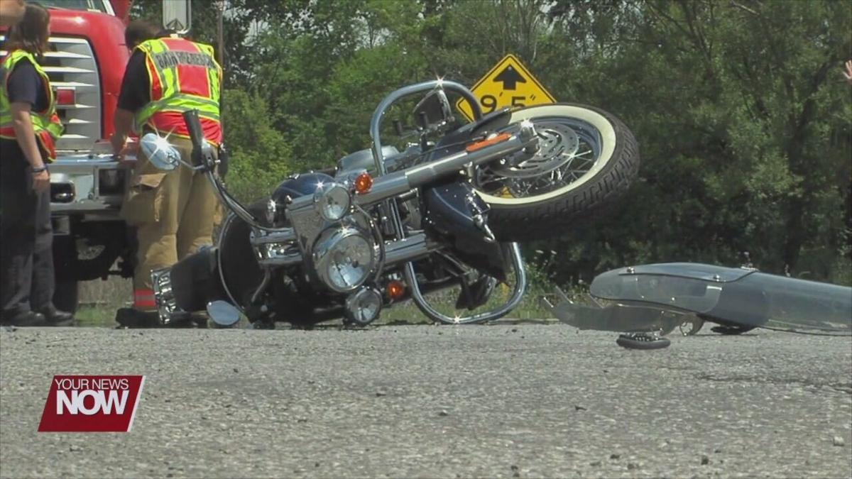 Ohio Highway Patrol reminds drivers to be aware of motorcyclists as spring approaches