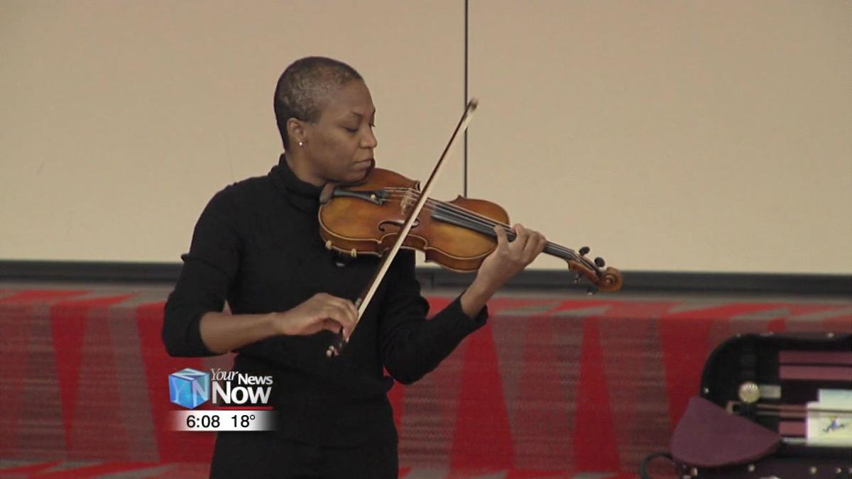 Violinist shares her gift with Perry Elementary students 2.jpg