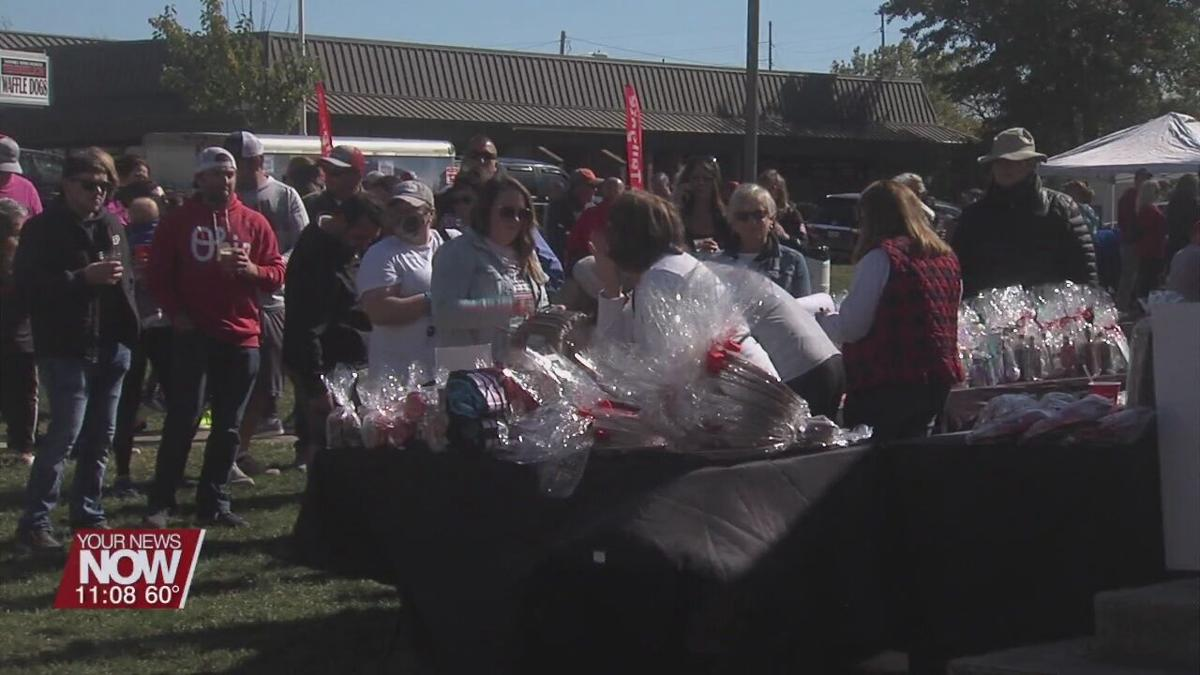 St. Marys Tailgate for Cancer doesn't let COVID-19 stop them from making a difference