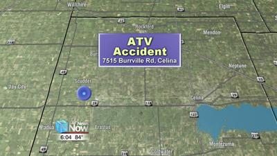 Celina woman in hospital after ATV accident 1.jpg