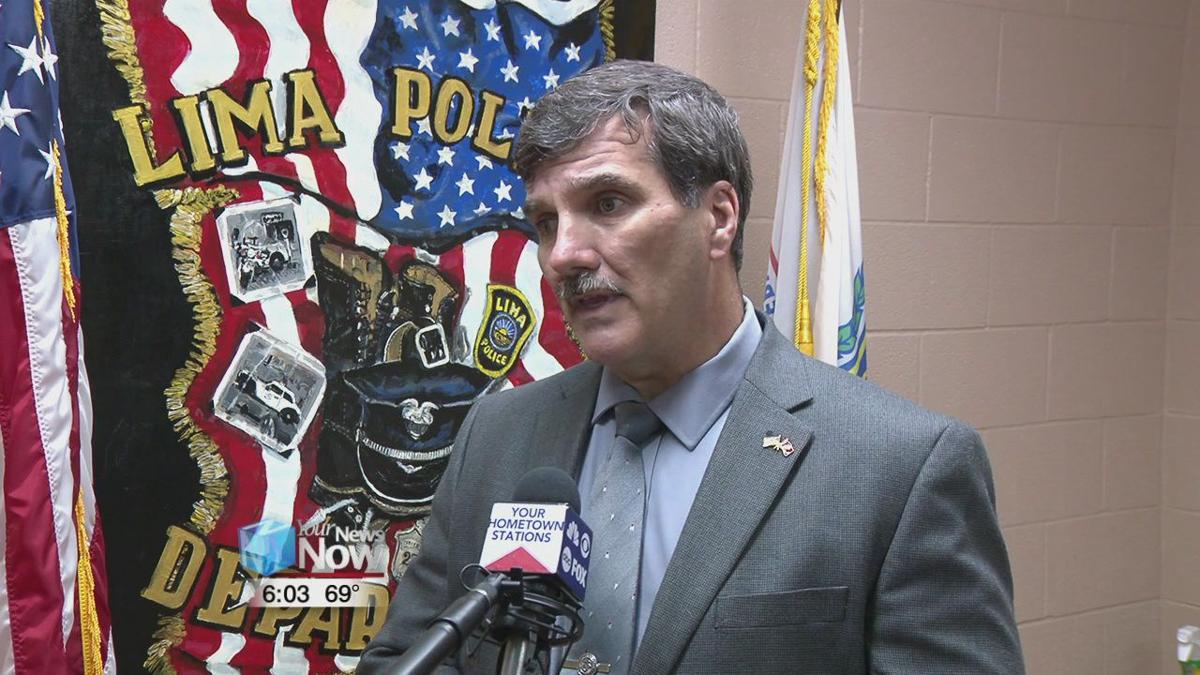 Lima mayor and chief of police speak out amidst protests for justice for George Floyd