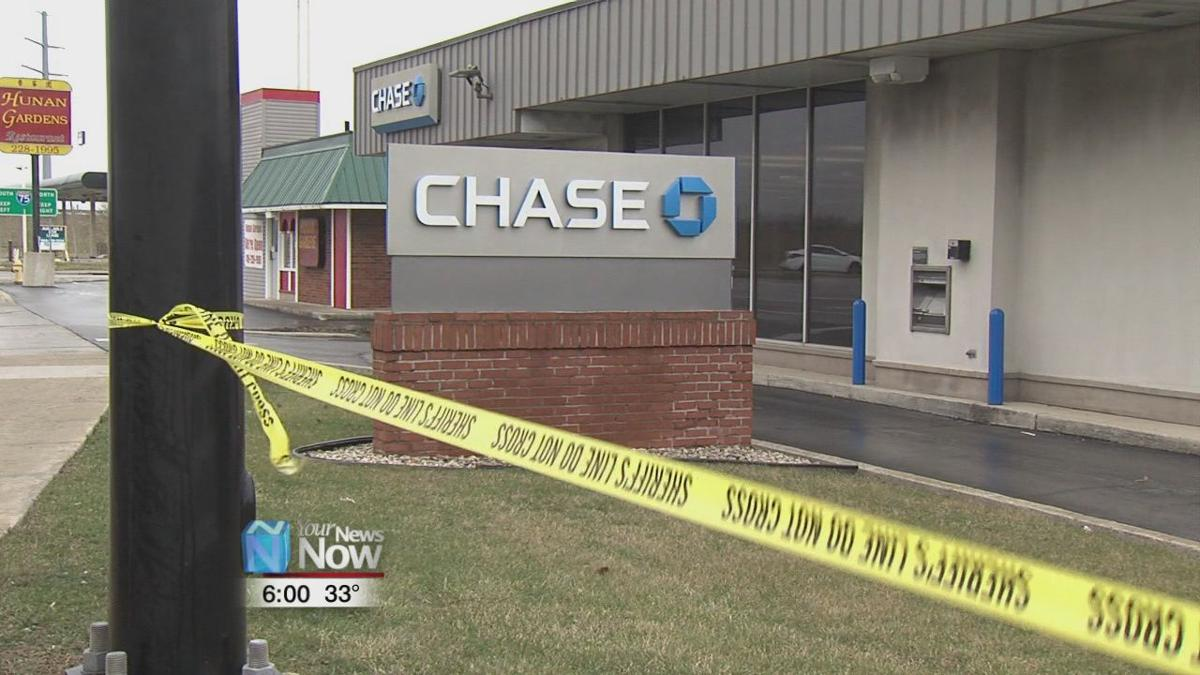 Allen County Sheriff's Office searching for Chase Bank robbery suspect.jpg