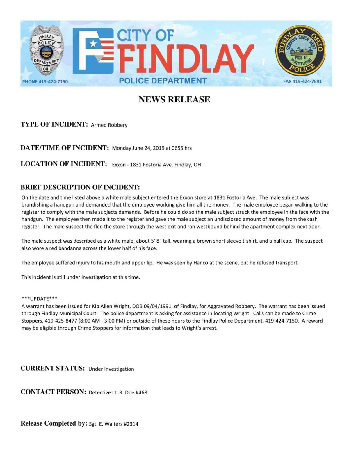 1-19-6196 Exxon Armed Robbery Update.pdf